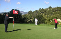 Golf on Mallorca