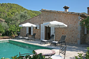 Casita Limón in Sóller