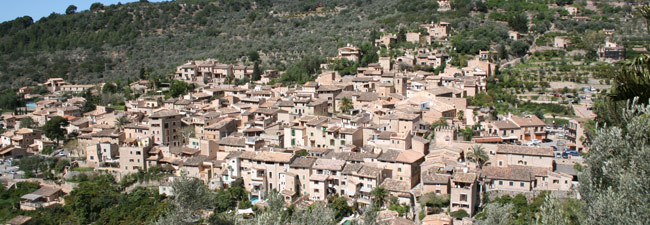 Fincas Mallorca - Fincas and holiday villas in Sóller